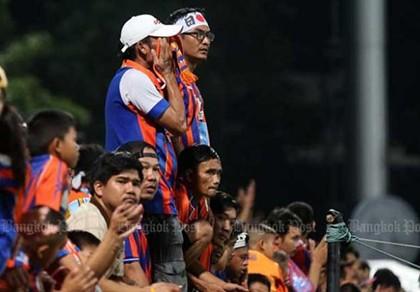 Đội của 'Messi Thái' rớt hạng - ảnh 2