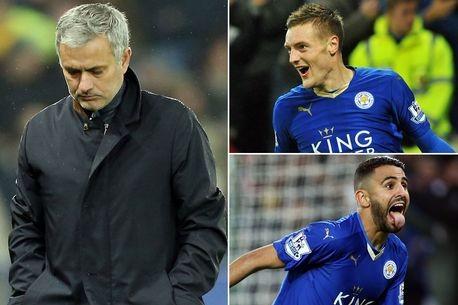 Mourinho cay đắng thừa nhận bị học trò phản bội - ảnh 1