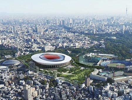 Vì người dân, Nhật bỏ xây sân Olympic 2 tỉ USD - ảnh 2