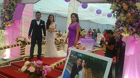Xôn xao đám cưới công tử Bạc Liêu thời nay - ảnh 9