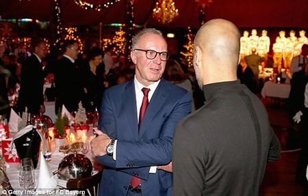 'Tôi biết Guardiola sẽ đến đâu' - ảnh 2