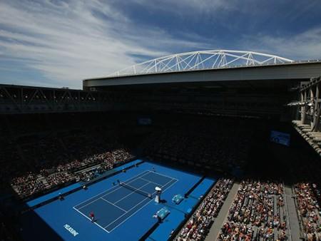 Rúng động các giải quần vợt Grand Slam bị dàn xếp tỉ số - ảnh 1