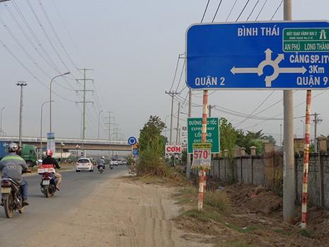 Khánh thành cầu Rạch Chiếc mới trên đường vành đai Đông - ảnh 7