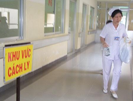 Sơ đồ giám sát dịch bệnh Zika tại cửa khẩu - ảnh 6