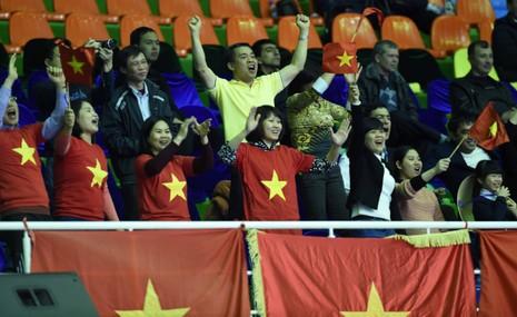 Kỳ tích: Hạ gục Nhật Bản, Futsal Việt Nam giành vé dự World Cup - ảnh 3