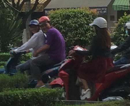 Bài 1: 'Chợ' mại dâm di động  lớn nhất Sài Gòn - ảnh 4