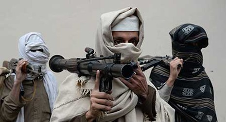 Afghanistan muốn đàm phán với Taliban cuối tháng 2 - ảnh 1