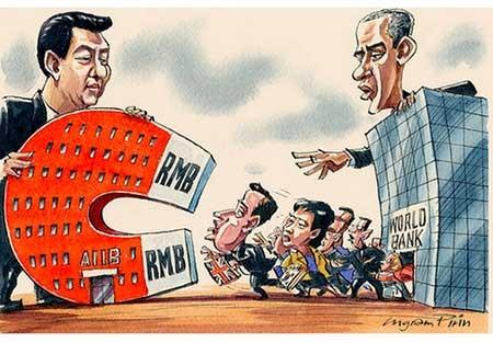 'Hai cân bằng' trong quan hệ với Trung Quốc - ảnh 1