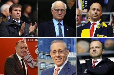 Hé lộ kế hoạch 'đào tẩu' khỏi Champions League của 'đại gia' nước Anh - ảnh 1