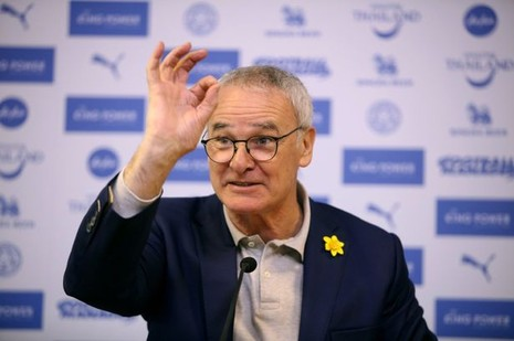 Leicester City 'mỉa mai' nhóm ngũ đại gia nước Anh - ảnh 1