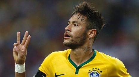 Neymar đá Olympic hay Copa?  - ảnh 1