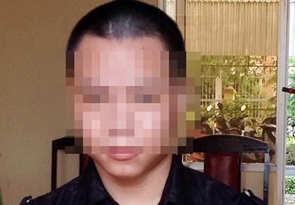 Hiếp dâm cháu nội của cha nuôi, lãnh 8 năm tù - ảnh 1
