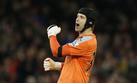 Cech lần thứ tám giành danh hiệu cầu thủ hay nhất nước - ảnh 1
