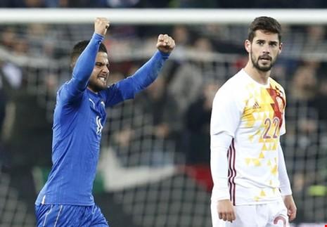 Ý - Tây Ban Nha 1-1: Hòa cả làng! - ảnh 1