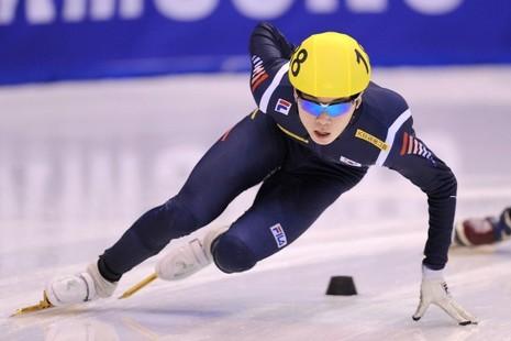Kỷ lục gia thế giới môn trượt băng qua đời ở tuổi 23 - ảnh 1