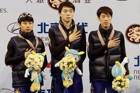 Kỷ lục gia thế giới môn trượt băng qua đời ở tuổi 23 - ảnh 2