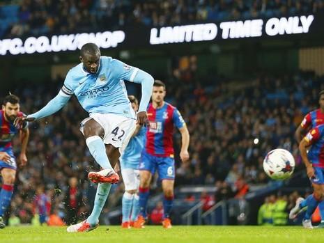 Sợ Guardiola, Toure tuyên bố chia tay Man City - ảnh 1