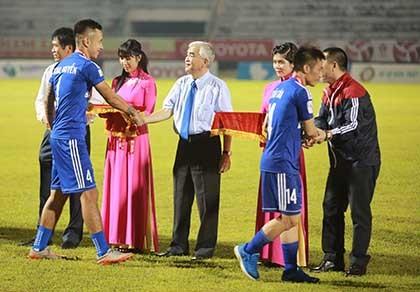 VFF chưa có ý định thay Chủ tịch Lê Hùng Dũng - ảnh 1