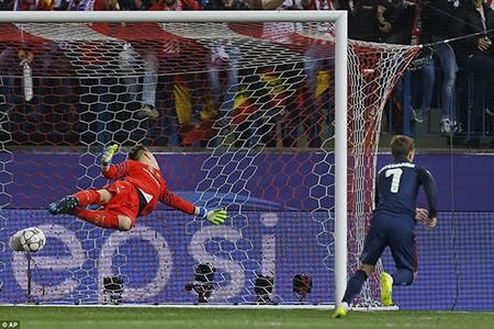Griezmann tỏa sáng, Barca trở thành cựu vương Champions League - ảnh 4