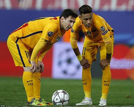 Griezmann tỏa sáng, Barca trở thành cựu vương Champions League - ảnh 2
