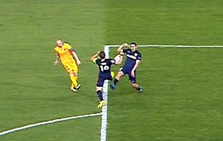 Griezmann tỏa sáng, Barca trở thành cựu vương Champions League - ảnh 6