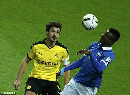 Borussia Dortmund xác nhận Hummels muốn trở lại Bayern Munich - ảnh 1