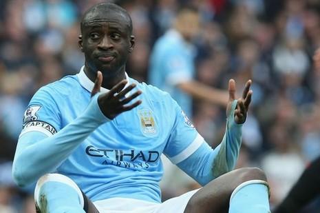 Yaya Toure tưởng mình sẽ gia nhập Manchester United - ảnh 1