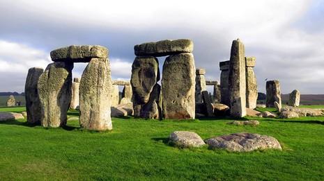 10 công trình cổ đại ẩn chứa nhiều bí ẩn nhất trên thế giới - ảnh 1