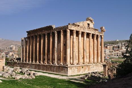10 công trình cổ đại ẩn chứa nhiều bí ẩn nhất trên thế giới - ảnh 2