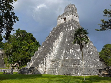 10 công trình cổ đại ẩn chứa nhiều bí ẩn nhất trên thế giới - ảnh 4