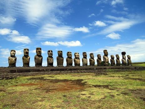 10 công trình cổ đại ẩn chứa nhiều bí ẩn nhất trên thế giới - ảnh 9