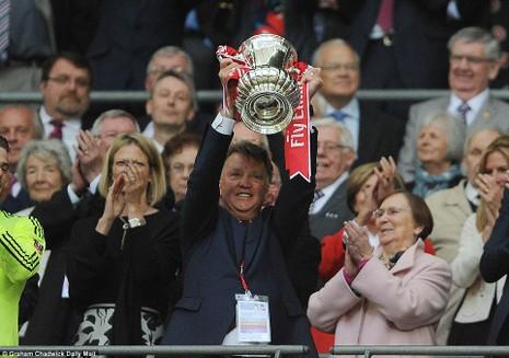 Lingard tỏa sáng, Man Utd vô địch FA Cup đầy kịch tính - ảnh 6