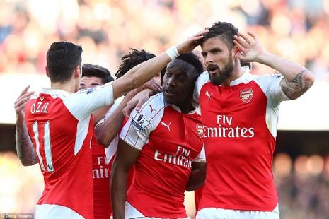 Arsenal thu nhập khủng nhất Premier League, M.U đứng thứ 3 - ảnh 1