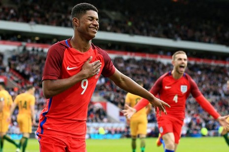 Sau Euro 2016, sao trẻ MU được tăng lương gấp 22 lần - ảnh 1