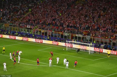 Real Madrid vô địch Champions League sau loạt sút luân lưu nghẹt thở - ảnh 5