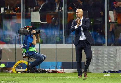 Real Madrid vô địch Champions League sau loạt sút luân lưu nghẹt thở - ảnh 10