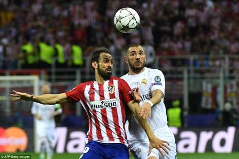 Real Madrid vô địch Champions League sau loạt sút luân lưu nghẹt thở - ảnh 9
