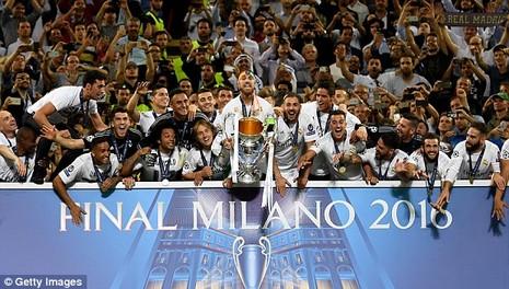 Real Madrid vô địch Champions League sau loạt sút luân lưu nghẹt thở - ảnh 12