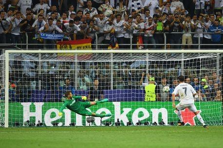 Ronaldo: 'Tôi đã nói với Zidane mình sẽ ghi bàn mà!' - ảnh 1