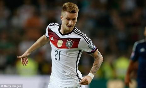 Siêu sao tuyển Đức liên tiếp lỡ hẹn với giải đấu lớn - ảnh 1