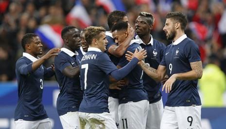 Ứng viên vô địch Euro 2016: Đức và Pháp sáng cửa - ảnh 1