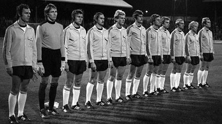 Euro 1976: Cú sút Panenka thần thánh biến Đức thành cựu vương - ảnh 3