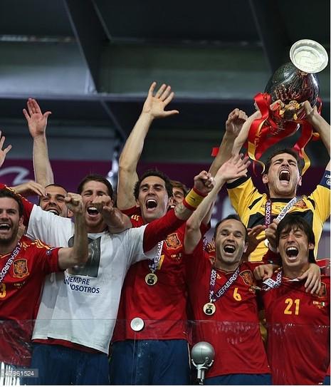 Nhận định bảng D Euro 2016: Hy vọng nào cho đàn 'bò tót' - ảnh 1