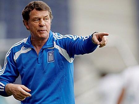 Euro 2004: Chuyện 'thần thoại' Hy Lạp - ảnh 2