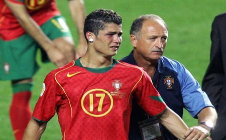 Euro 2004: Chuyện 'thần thoại' Hy Lạp - ảnh 3