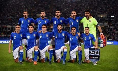 Nhận định bảng E Euro 2016: Tuyển Bỉ 'sáng cửa' trong bảng 'tử thần' - ảnh 2