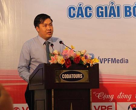 Sân chơi thú vị của Hội CĐV Việt Nam - ảnh 2
