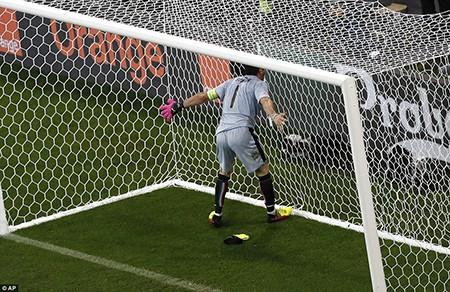 Ý 2-0 Bỉ: Bản lĩnh thiên thanh! - ảnh 7
