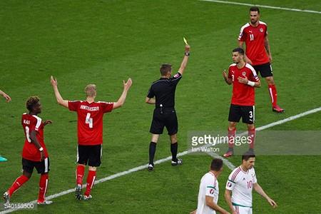 Áo 0-2 Hungary: Sốc! - ảnh 3