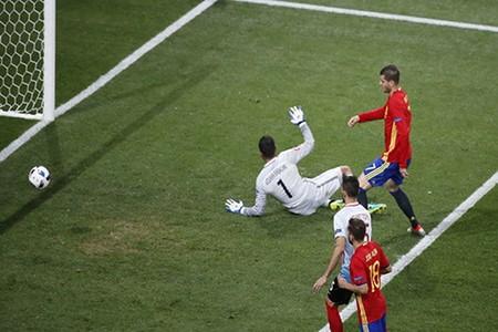 Tây Ban Nha 3-0 Thổ Nhĩ Kỳ: 'Bò tót' nổi giận - ảnh 1